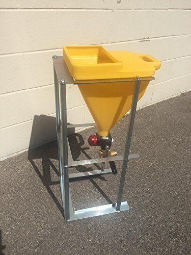 #airtoolsdepot Texture Sprayer Hopper Gun Stand (Hopper not included) from Benron Equipment Supply, Inc.: We are proud to offer the…