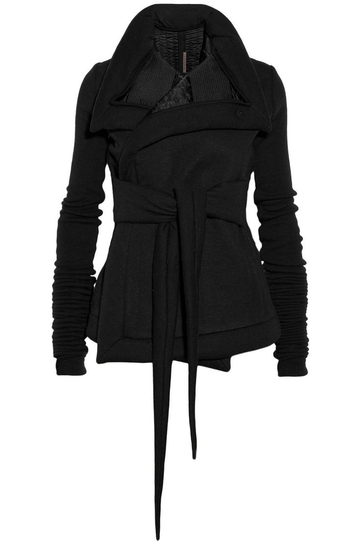 552 best Clothes-Jackets images on Pinterest | Clothes, Black ...
