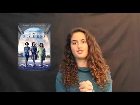 Film Review: Hidden Figures by KIDS FIRST! Film Critic Talia J. #KIDSFIRST! #HiddenFigures