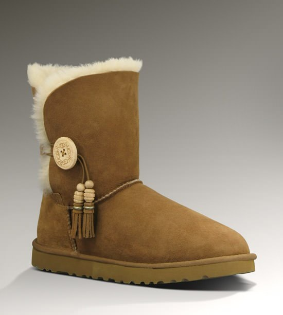 Womens BAILEY CHARMS By UGG Australia Ive never liked Uggs before, but its  getting wayyyy too cold outside.