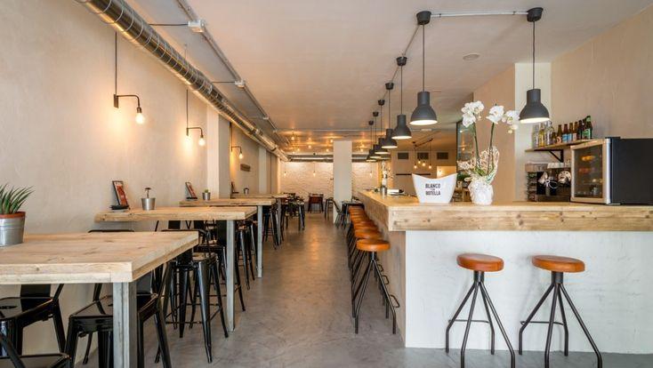 best 2048 bars cafes restaurants inspiration images on. Black Bedroom Furniture Sets. Home Design Ideas
