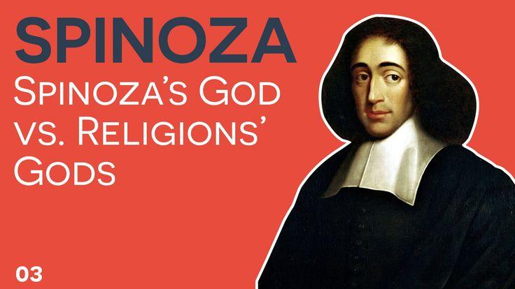 13 mejores imgenes de apresentao inter en pinterest spinoza 03 spinozas god vs fandeluxe Gallery