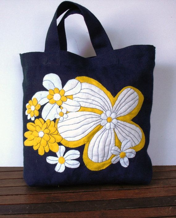 Patterns are made out of felt and are hand embroidered with embroidery floss.
