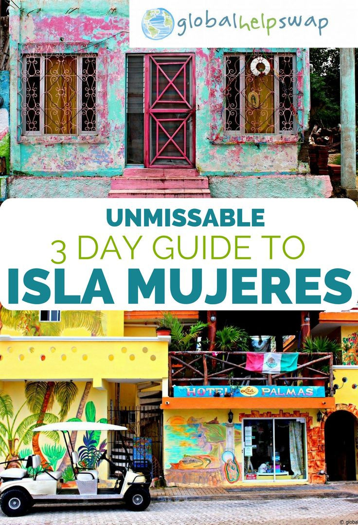 Guide to Isla Mujeres Mexico | Where to stay in Isla Mujeres | Hotels in isla Mujeres | Restaurants Isla Mujeres | Where to eat on Isla Mujeres | Activities | Beaches | Playa Norte | Food | Downtown