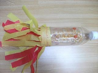 Preschool Crafts for Kids*: Indian (Native American) Shaker Craft