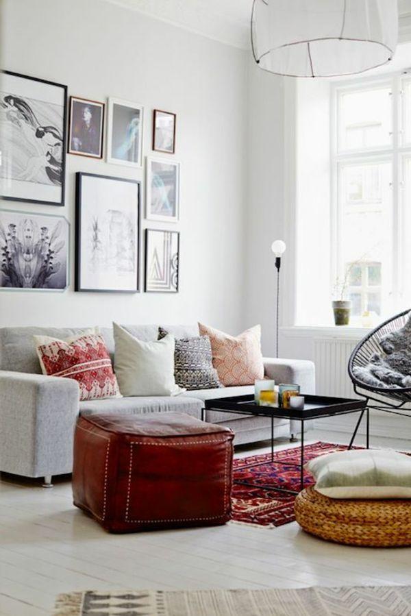 Die besten 25+ Sofas für kleine Räume Ideen auf Pinterest kleine - sofa fur kleine wohnzimmer