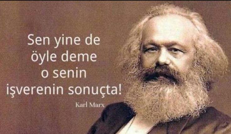Happy birthday Karl Marx