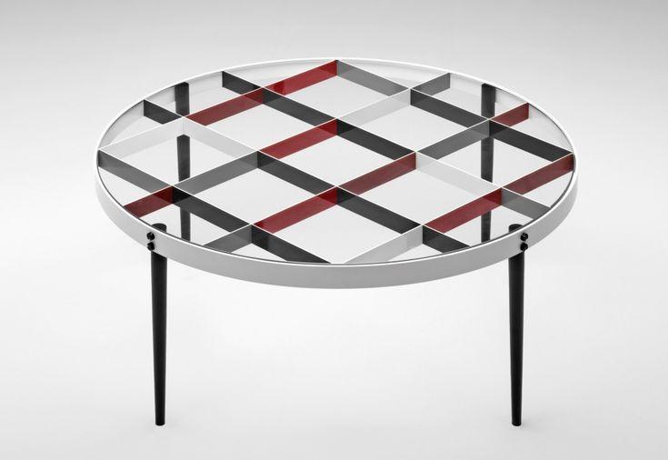 Gio Ponti design by Molteni