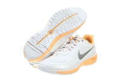 Nike Free Xt Everyday Fit Women  429844 429844-104 Womens WHITE Sneakers SZ-9.5