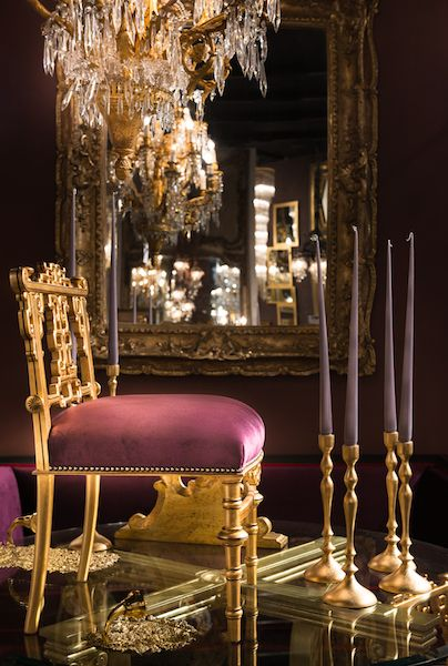 12 best Mis en Demeure by... images on Pinterest | Madrid, French ...