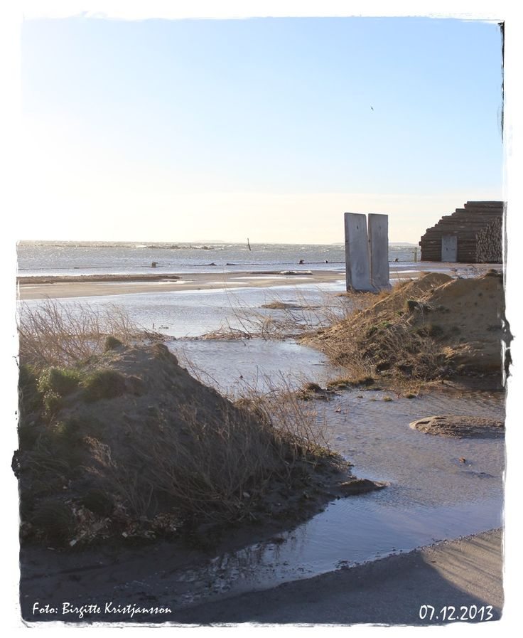 Havets Sus, Hundested, 2013, Denmark