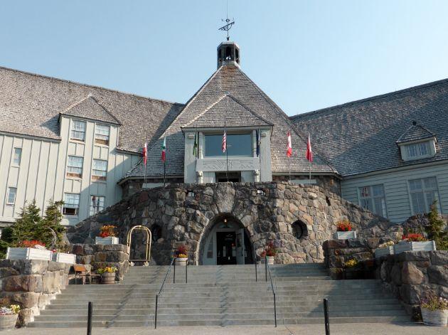 Mount Hood Timberline Lodge Oregon | family stay at the timberline lodge – mount hood, oregon