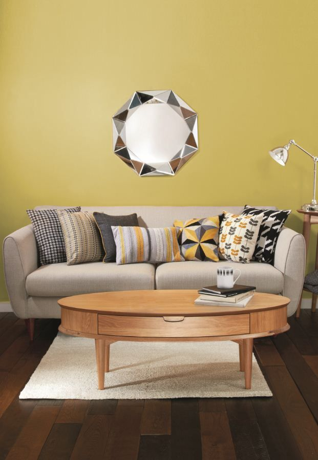 The Dunelm Revival Collection Decor Home