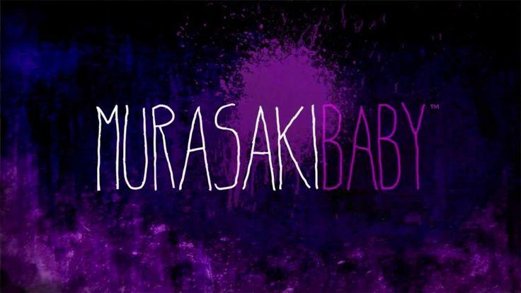 Murasaki Baby by Massimo Guarini @ OVOSONICO https://www.youtube.com/watch?v=eQf--oiblXY