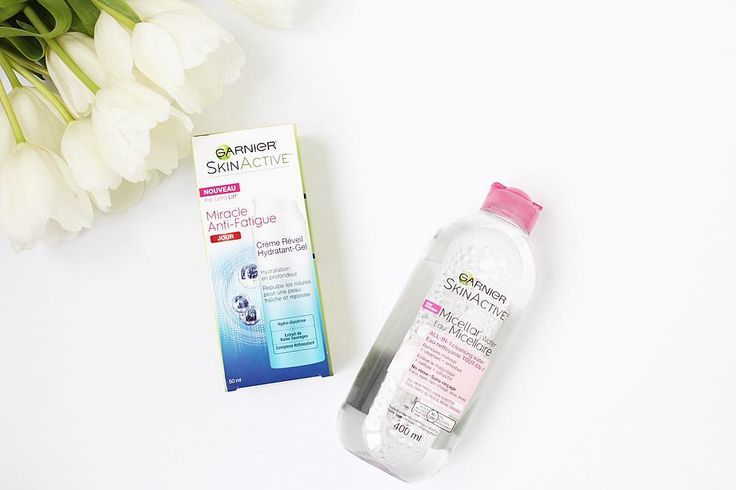 MANDY_SPARKLESHINYLOVE  Head over to the blog {link in profile} to see my reviews of @garniercan SkinActive Micellar Cleansing Water + Miracle Anti-Fatigue Wake-Up Hydra Gel Moisturizer! #TryGarnier