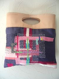 イメージ画像 love this #quilted bag