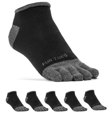 Top 10 Best Toe Socks Review In 2016 :http://top10reviewof.com/top-10-best-toe-socks-review-in-2016/