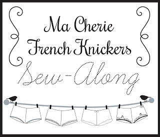 Ca Cherie French Nickers Sew-Along