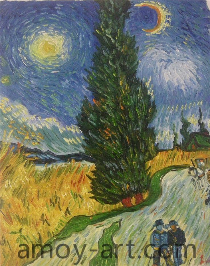 27 best Van Gogh---reproduction of masterpieces images on Pinterest ...