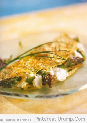 ... Beach Diet Phase 1 Breakfast Recipes. asparagus and goat cheese omelet