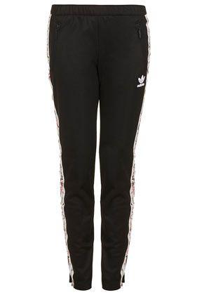 **TRACK PANTS BY TOPSHOP X ADIDAS ORIGINALS  Price: $75.00