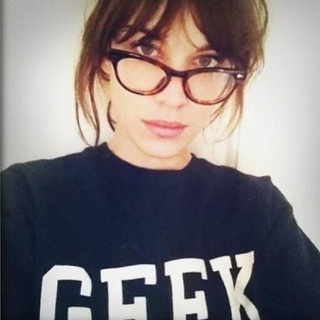 Geek Chic – Specs | the british fashionista