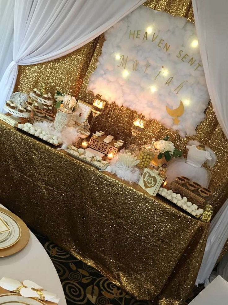 25+ best ideas about Angel baby shower on Pinterest ...