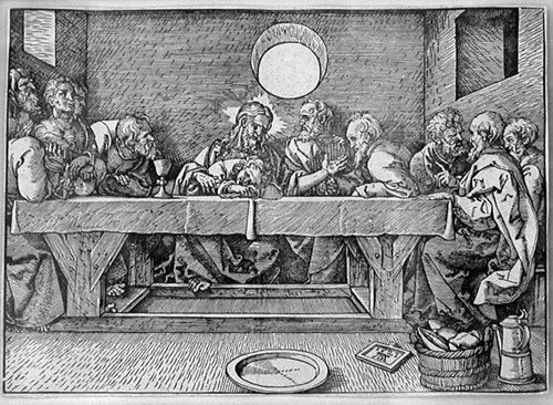 Albrecht Dürer: