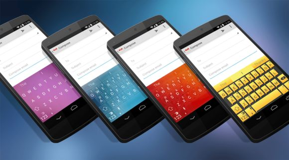 SwiftKey Android keyboard goes free, launches theme store. Swiftkey, a great keyboard for Android is now free, with themes to boot…