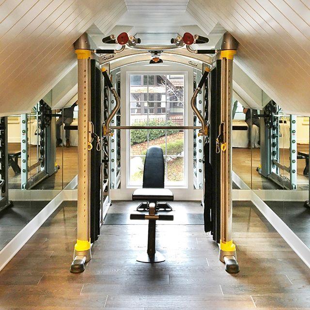 Hoist Mi7 Gym: 15 Best Home Gyms Images On Pinterest