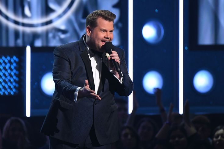 Grammys 2018: Ranking the best jokes from James Corden to Dave Chappelle
