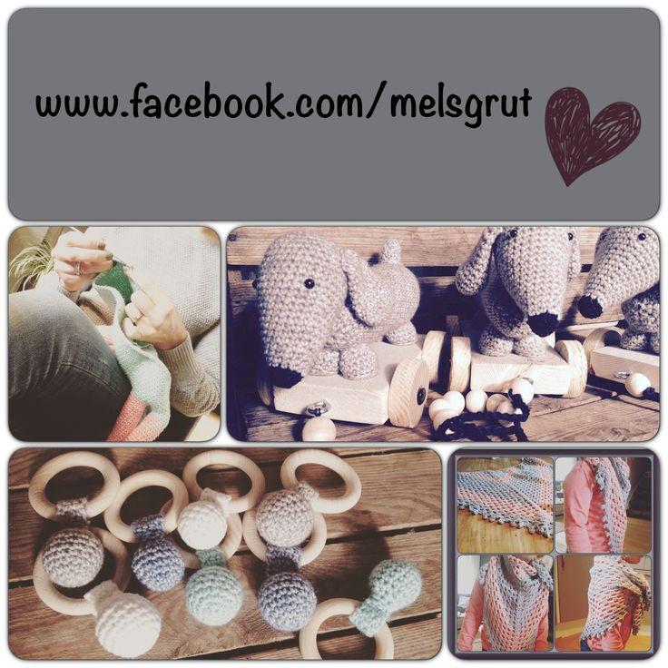 #likepage #crochet #melsgrut #haken