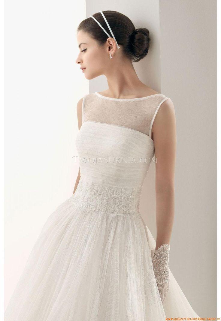 Die besten 17 Ideen zu Brautkleid Schlicht auf Pinterest