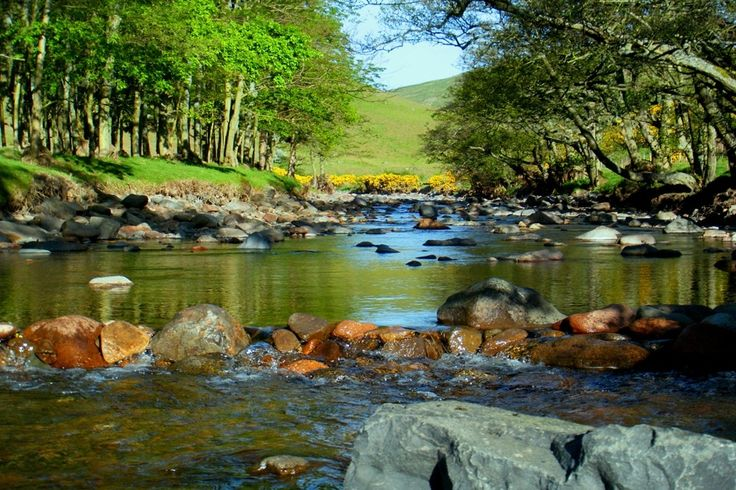 Rent Cheviot Holiday Cottages Northumberland | CoolStays