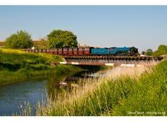 Romney Hythe & Dymchurch Railway, New Romney, Kent 2