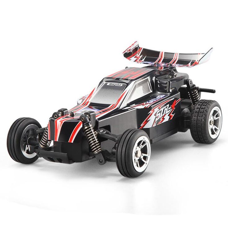 Wltoys Wltoys Origianl 1:24 RC Car Electric 2WD Off-Road Vehicles High Speed Remote Control Radio Cars Rock Rover Toys for Kid