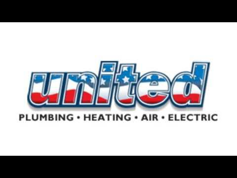United Plumbing Heating Air & Electric is the top local choice for your electrical, plumbing or HVAC needs. By working with us locally, you will receive the most affordable rates and everyday low prices. Whether you are looking for plumbing services, electrical work, air conditioning repairs, or heating maintenance, we will have a licensed and insured technician to help your specific needs. http://www.localunitedservices.com