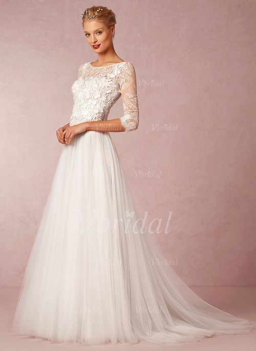 28 best Brautkleider images on Pinterest | Gown wedding, Groom ...