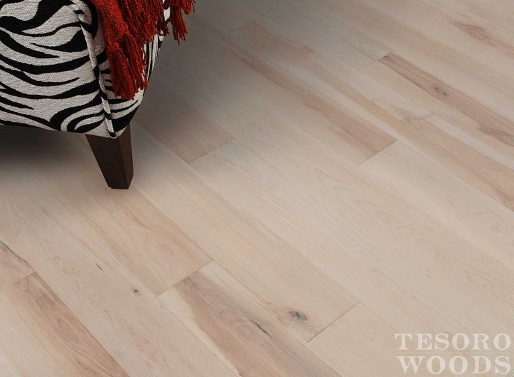 How to Choose the Best Hardwood Flooring for Your Beach House