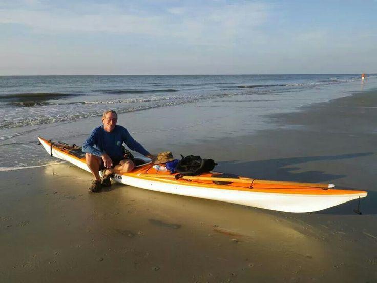 Hilton head sea kayaking kayaking hilton head