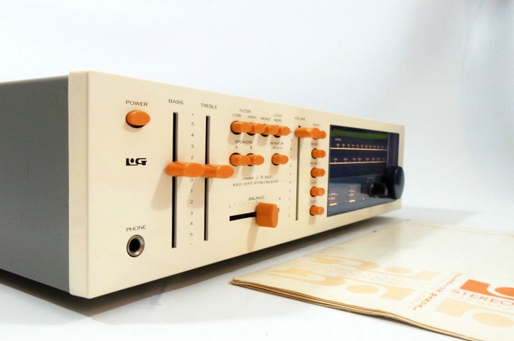 L&G ( Luxman ) R3600 Amplifier Receiver with Phono Stage + FREE UK DELIVERY | eBay