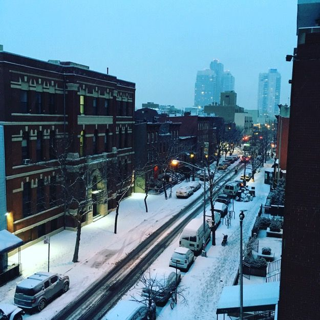 Williamsburg Brooklyn Snowy.jpg