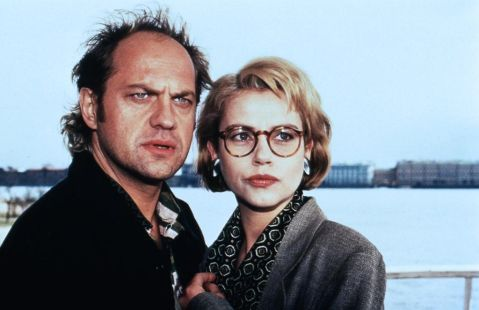 Uwe Ochsenknecht und Jennifer Nitsch