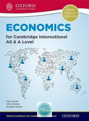 The 19 best advanced asa level economics books images on economics for cambridge international as and a level student book fandeluxe Gallery