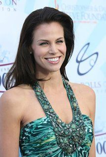 Brooke Burns  Born: March 16, 1978 in Dallas, Texas, USA