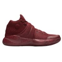 Kyrie Irving Shoes Red | Foot Locker