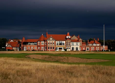 Packages to The 2014 Open at Royal Liverpool Golf Club
