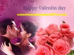 valentine day facts 2014