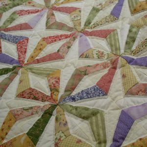 17 Best Images About Quilts Endless Chain On Pinterest