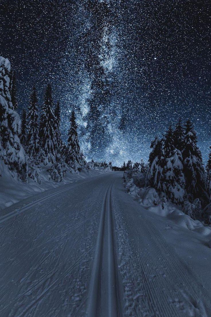 Austlid, Norway by Sondre Eriksen